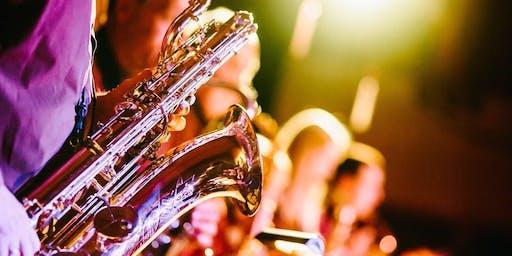 Besuch Big Orchestra Ausstellung