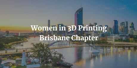 Brisbane Women in 3D Printing Meetup tickets