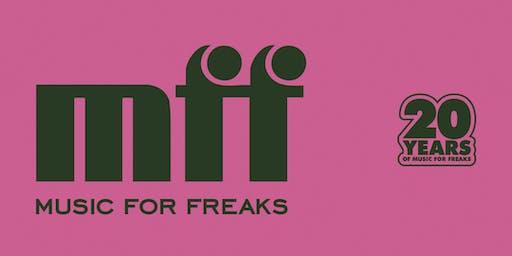Music For Freaks