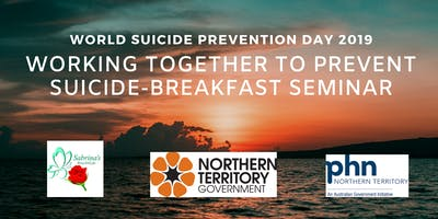 Working Together to Prevent Suicide - Breakfast Seminar 2019