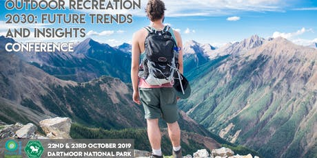 Outdoor Recreation 2030: Future Trends  and Insights Conference tickets