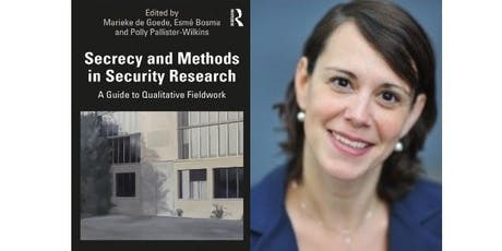 Secrecy and Methods in Critical Security Studies billets