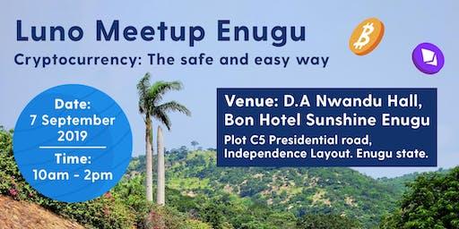 Luno Meetup Enugu