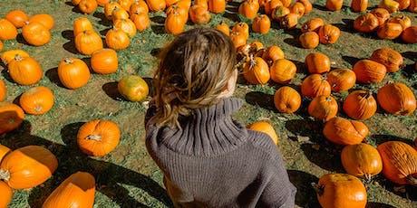 Pumpkin Prowl tickets