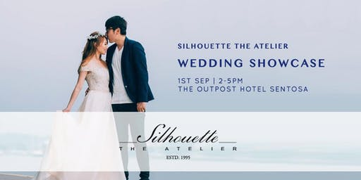 Silhouette The Atelier Wedding Showcase