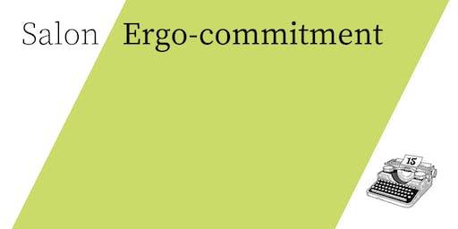 Salon/Ergo-comittment