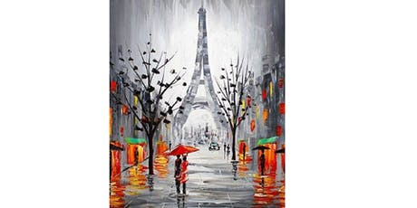 Raining in Paris - Woolloomooloo Bay Hotel tickets