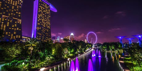 LBS Worldwide Alumni Celebration in Singapore tickets
