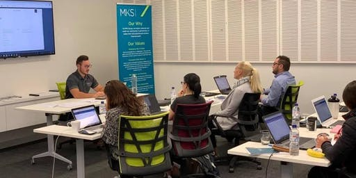 Xero Training Full Day with MKS Group - September 2019