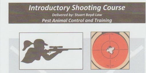 Introductory Firearms Course (back by popular demand!)