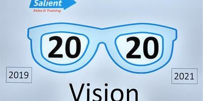 2020 Vision for Business