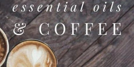 Copy of Natural Based Solutions & Wellness chats over coffee  tickets