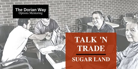 Talk 'N Trade (Sugar Land) tickets