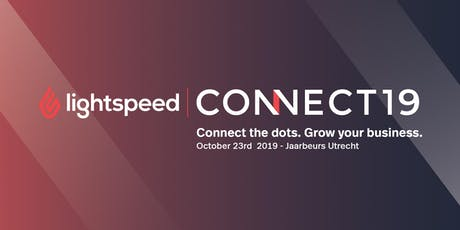 Connect19 - Connect the dots. Grow your business. tickets