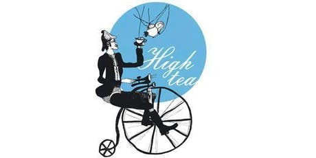 High Tea featuring Eastbound Buzz tickets