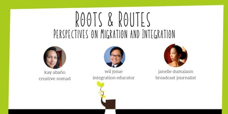 Roots & Routes: Perspectives on Migration and Integration Tickets