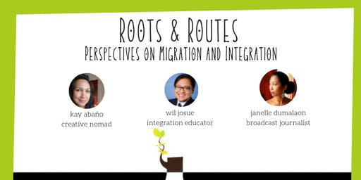 Roots & Routes: Perspectives on Migration and Integration