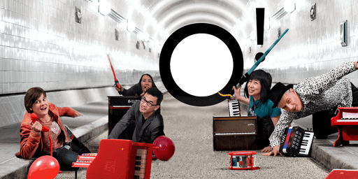 15.–16.11.2019 Non-Piano/Toy Piano Weekend: Out of this World!