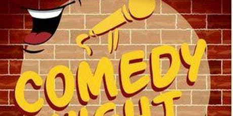 Beat Me There Comedy Showcase tickets