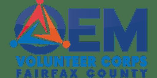 OEM Volunteer Corps Celebration
