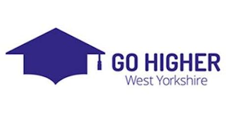Go Higher West Yorkshire - Briefing Event  tickets