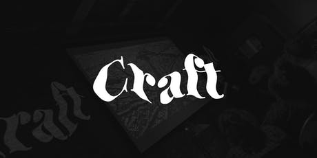 Feature length Craft tickets
