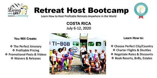 Retreat Host Bootcamp