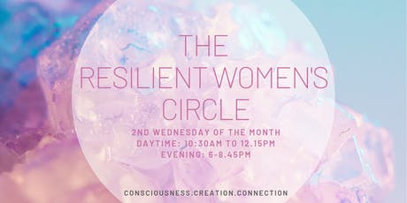 Inner West Women's Circle tickets