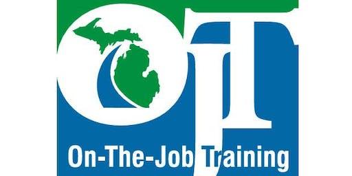 MDOT OJT Program Summit - Detroit