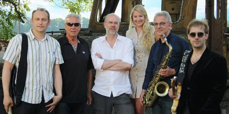 Günther Fischer Band & Laura Fischer @ Mandaujazz Festival Tickets