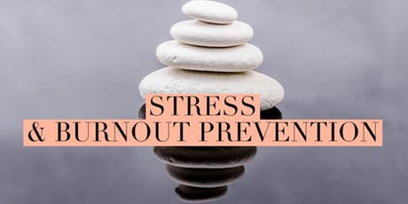 Stress & Burnout Series - Coping & Coping Strategies tickets