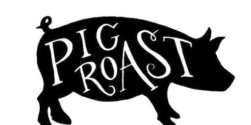 APEX Company Pig Roast