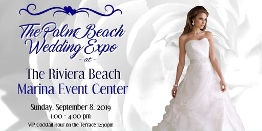 The Palm Beach Wedding Expo