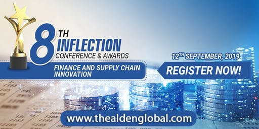Inflection Finance & Supply Chain Innovation Conference & Awards