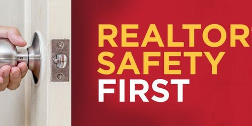 Realtor Safety CE Credit Class @ KW Central Tampa