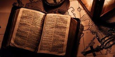 Introduction to Theology Course - Leeds