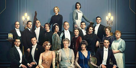 Downton Abbey movie Afternoon tickets