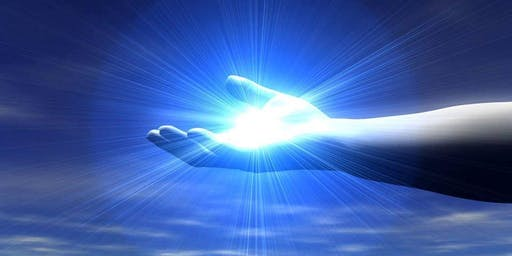 The Light Frequency Healing Workshop