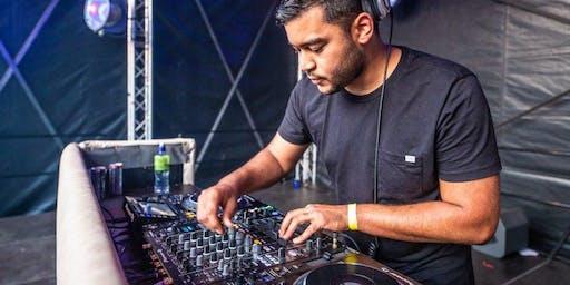 CURSUS - DJ beginners en gevorderden - 4 lessen - 10 tm 16 jaar / volwassenen