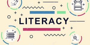 Emerging Literacy – an introduction for P1 teachers
