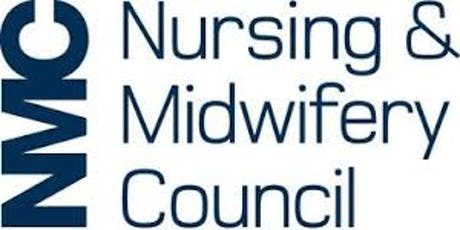 Shaping the future NMC: social care roundtable tickets