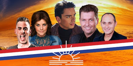 Bronze Beach zingt Hollands tickets
