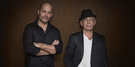 Jes Holtsø & Morten Wittrock @ Mandaujazz Festival