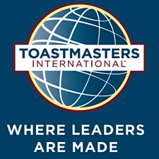 City Women Speakers - Toastmasters Club logo