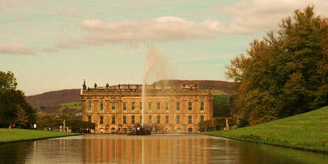 A Visit to Chatsworth House - ArtSpeak Visual Arts Season tickets