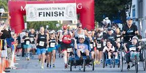 Annapolis 10 Mile Race - Radio Operators Needed