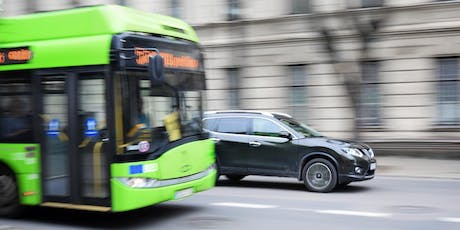 Public Transport and the Climate Emergency tickets