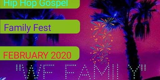 Hip-Hop Gospel Family Fest