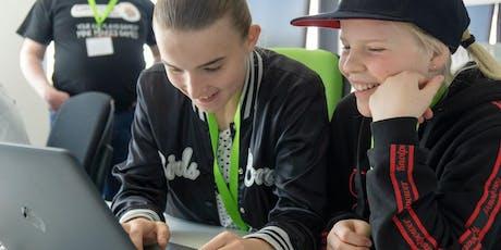 Leren programmeren voor kinderen (Devoxx4Kids) tickets