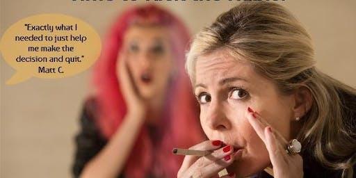 3 Days to Stop Smoking/Vaping